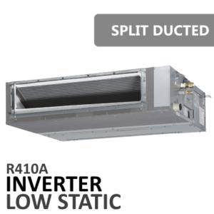 AC Split Duct Daikin - Split Ducted Inverter Low Watt R410A - Harga Jual AC Daikin - Permata Teknik